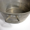 Gamelle pour campement en aluminium (6 litres)