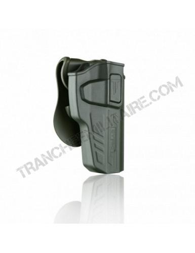 Holster Beretta 92 FS/ G3 (vert)
