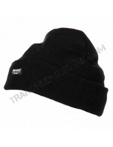Bonnet Thinsulate® (noir)