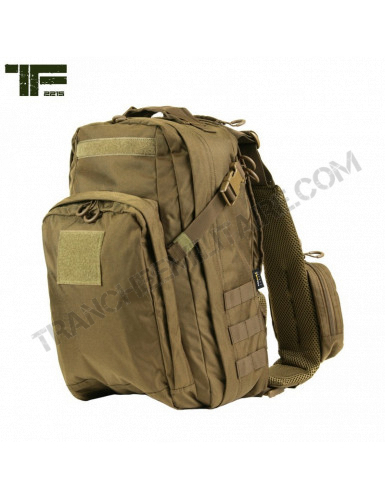 Sac à dos bandoulière 101 Inc. TF2215