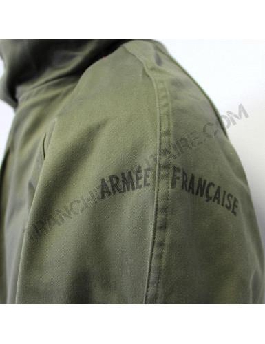 Parka M64 Armée française
