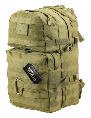 Sac à dos Assault Pack 40L (coyote)