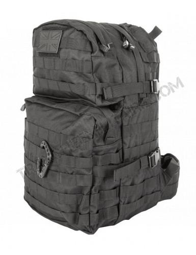 Sac à dos Assault Pack 40L (noir)