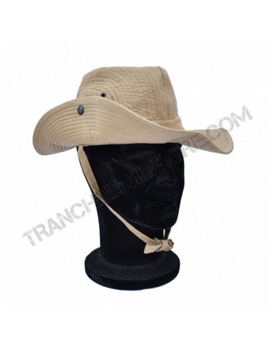 Chapeau de brousse TTA Mle 49