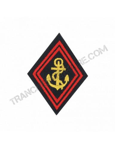 Losange de bras Sous-Officier TDM
