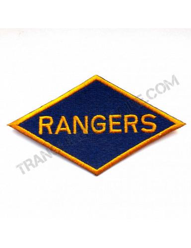 Badge RANGERS (reproduction)