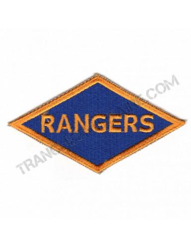 Badge RANGERS