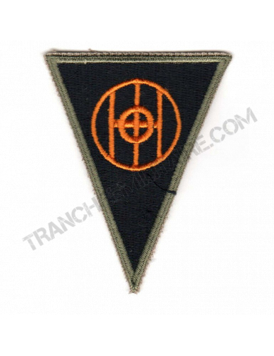 Badge 83rd Division