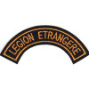 Arc de bras Légion Etrangère