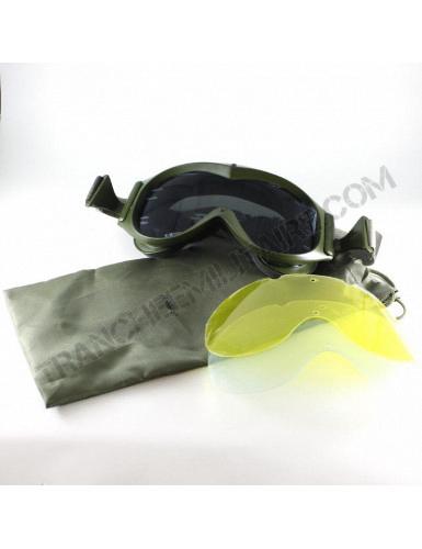 Masque de protection Royal Plastic
