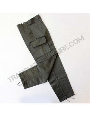 Pantalon M64 Satin 300