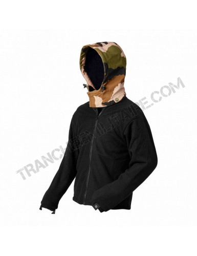 Pack hiver elite (Camouflage Centre Europe)