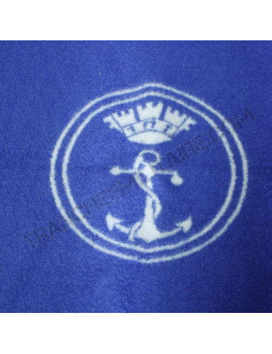 Couverture Marine Italienne