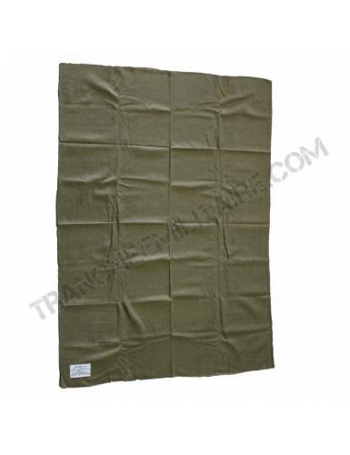Reproduction Couverture de laine US WW2