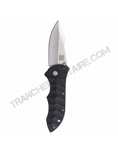 Couteau de poche XR01 (Noir)