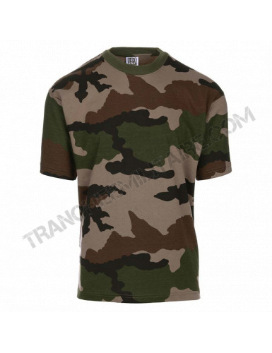 T-shirt RECON 101 INC...