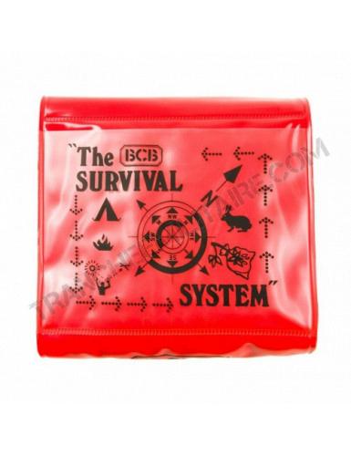 Kit Survival System BCB