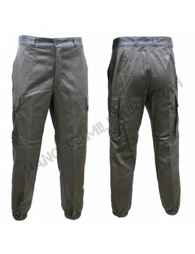 Pantalon F2 kaki Armée...