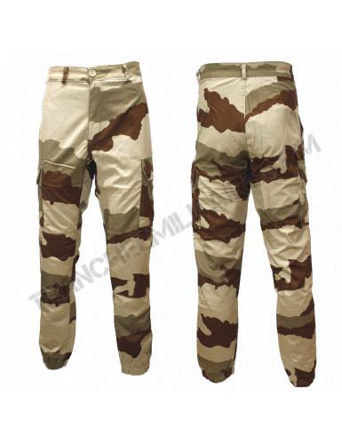 Pantalon F2 camouflage...