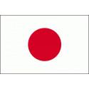 Drapeau Japon (150*90 cm)