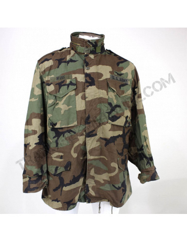 Parka M65 US ARMY