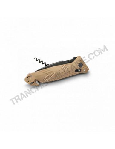 Le couteau CAC® serration...