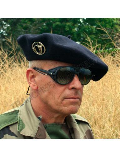 Béret Chasseur alpin (100%...