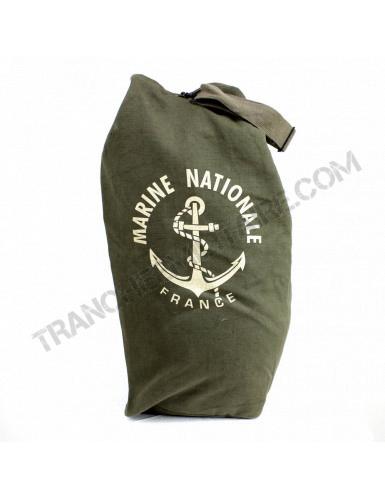 Sac paquetage Mle 45 Marine...