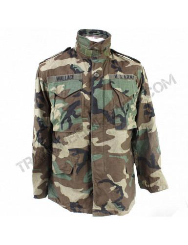 Parka M65 US Army