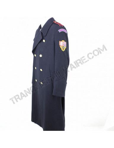 Manteau Armée tchèque de...