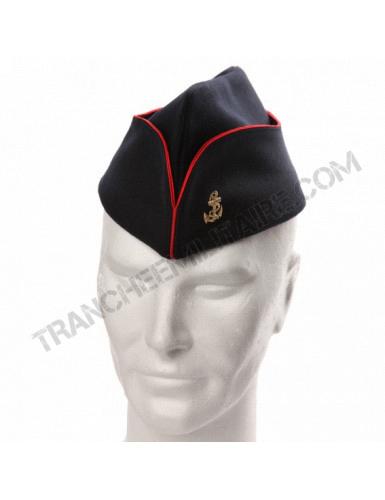 Calot Troupes de Marine