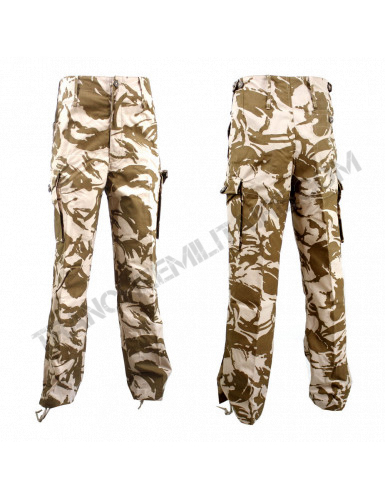 Pantalon DPM Desert UK