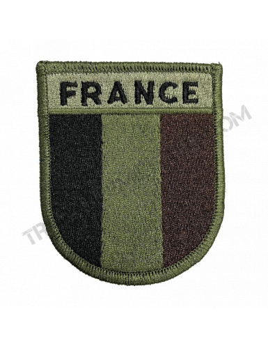 Ecusson France (basse...