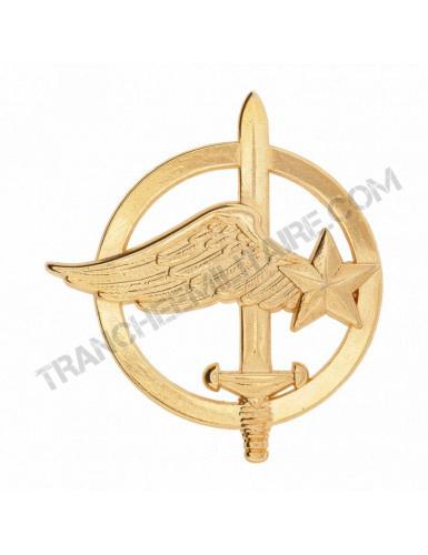 Insigne Fusilier Commando...