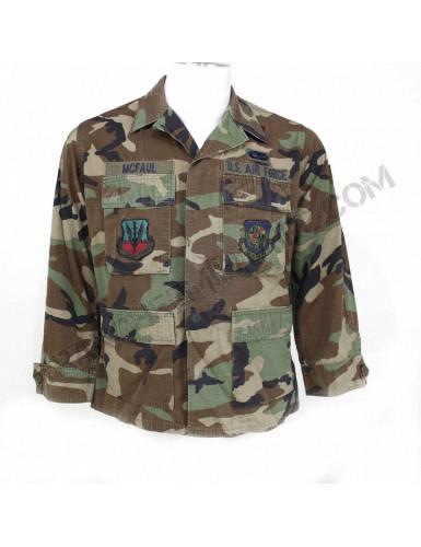 Veste US Air Force...