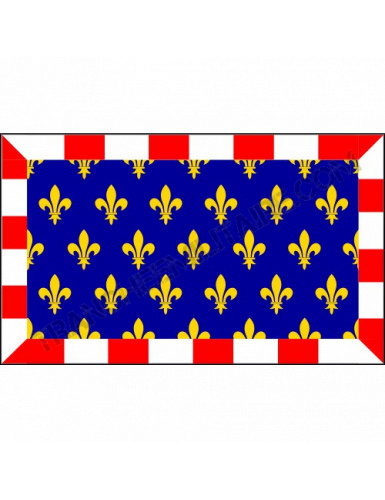 Drapeau Touraine (150*90 cm)