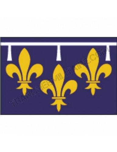 Drapeau Orléanais (150*90)