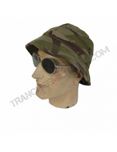 "Bob camouflage ""Lézard"""