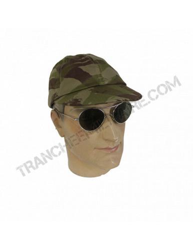 """Casquette camouflage """"Lézard"""""""