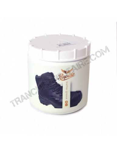 Graisse pour rangers (1 litre)