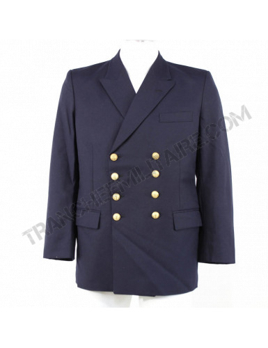 Veste de cérémonie Marine...