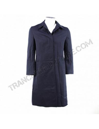 Manteau de cérémonie Marine...