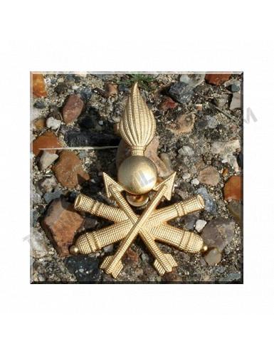 Insigne Armée Italienne Bomisa Milano (original)