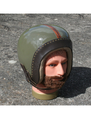 Casque Parachutiste DDR (original)