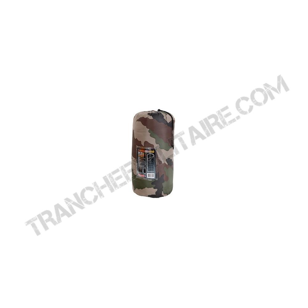 Sac de couchage Thermobag 250 (Tempéré)