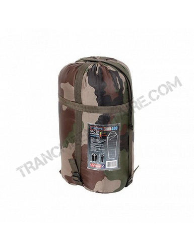 SAC DE COUCHAGE THERMOBAG 450 (Grand Froid)