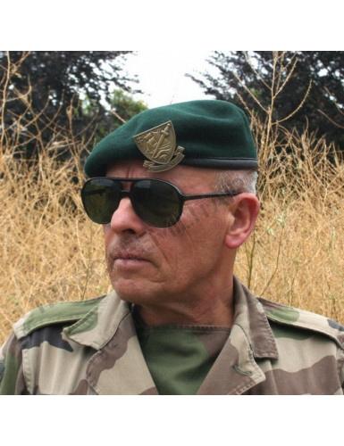 Béret Commando de Marine