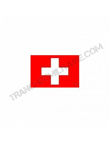 Drapeau Suisse (150*90 cm)