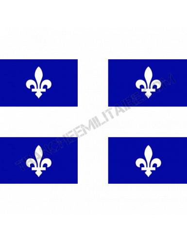 Drapeau du Québec (150*90 cm)