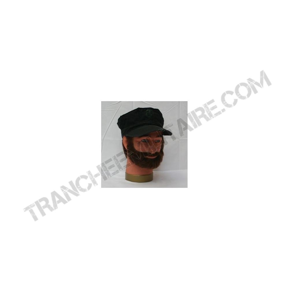 Casquette Combat Type US Marines Noire